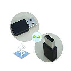 ieftine -3.5mm bluetooth 4.0 usb fără fir bluetooth dongle usb adaptor performanță stabilă căști bluetooth utilizare pentru ps4