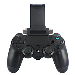 ieftine -bluetooth wireless gamepad bracket stretch ps4 creativ moale și durabil gamepad consola cu mâner
