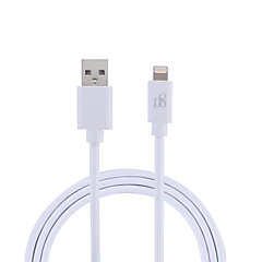 cheap -D8 MFI Lightning cable Micro USB / Lightning cable 3m(10Ft) TPE charging cable data cable quick charge cable for iPhone/iPad/iPod
