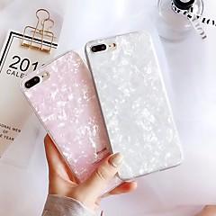voordelige -hoesje Voor Apple iPhone XS / iPhone XR / iPhone XS Max Ultradun Achterkant Glitterglans TPU