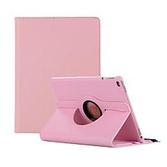 povoljno -Θήκη Za Apple iPad Air / iPad 4/3/2 / iPad Mini 3/2/1 Rotacija za 360° / Protiv prašine Korice Jednobojni Tvrdo PU koža / iPad Pro 10.5 / iPad 9.7 (2017)