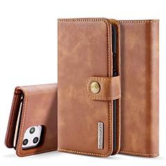 رخيصةأون -حافظة لآبل أيفون 11 / أيفون 11 برو / أيفون 11 برو ماكس محفظة / حامل بطاقة / مع حامل