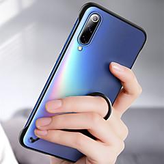 olcso -rendkívül vékony, vékony keret nélküli átlátszó matt tok Samsung Galaxy A70 A50 A30 A80 A20 A10 A60 kemény pc hátlaptokhoz a Samsung Galaxy M10 A7 2018 telefontokhoz