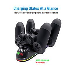 ieftine -ps4 Seturi de încărcătoare Pentru PS4 Pro . Model nou Seturi de încărcătoare PC / ABS 1 pcs unitate