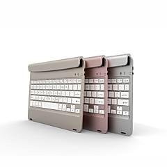 povoljno -Bluetooth kapacitivni tipkovnica / Ured za tipkovnicu Može se puniti / Mini / Slim Za iPad mini / iPad mini 2 / iPad mini 3 Bluetooth 3.0