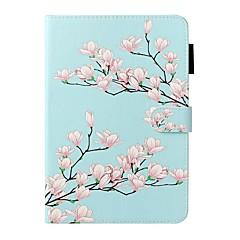 ieftine -carcasa pentru apple ipad 10.2 / ipad mini 3/2/1 / mini portofel 4/5 / card card / cu suport pentru caroserie full body floare pu piele pentru ipad pro 9.7 / aer nou 10.5 2019 / aer 2/2017/2018