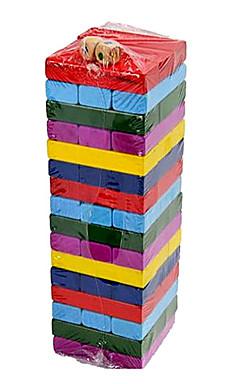 ieftine -Bloc magnetic Placi magnetice Lego Lemn Pentru copii Adulți Băieți Fete Jucarii Cadouri