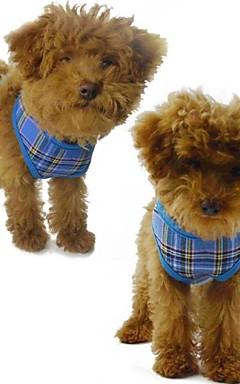 ieftine -Câine Hamuri Respirabil Plasă Nailon Trandafiriu Rosu Albastru