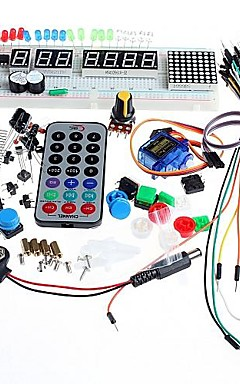 cheap -Electronic Parts  KIT for Arduino