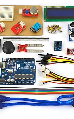 cheap -The Simulation Demo Kit, Analog Display Kit For Arduino