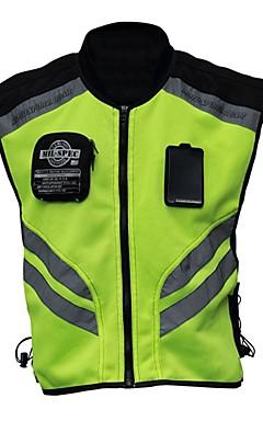 hesapli -PRO-BIKER Motosiklet Elbiseleri sako Polyester Bahar / Yaz / Sonbahar Yansıtıcı Şeritler