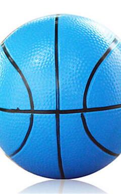 ieftine -Mingi Jucarii de baschet Racquet Sport Jucării Sporturi Basketball ABS Pentru copii Băieți Fete Jucarii Cadou