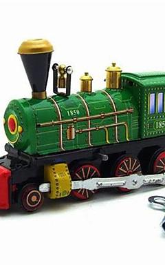 رخيصةأون -لعبة سيارات لعبة الريح قطار حداثة Train المعدنية قطع ألعاب هدية