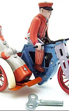 رخيصةأون -لعبة الريح لعب تمثيلي حداثة الدراجات النارية الدراجة معدن 1 pcs قطع ألعاب هدية