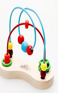 رخيصةأون -Muwanzi مخفف الضغط ألعاب تربوية حداثة خشب 1 pcs قطع للصبيان للفتيات ألعاب هدية