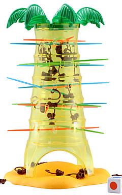 ieftine -Jocuri de masă Plastic Maimuţă Profesional Pentru copii Adulți Unisex Băieți Fete Jucarii Cadouri