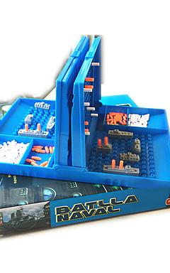 ieftine -Jocuri de masă Joc de sah Plastic Navă Pentru copii Unisex Jucarii Cadouri