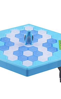 ieftine -Jocuri de masă Salvați pinguinii ABS Pinguin Pentru copii Adulți Unisex Jucarii Cadouri
