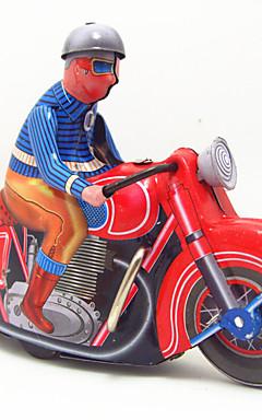 رخيصةأون -لعبة سيارات لعبة الريح دراجة نارية الدراجات النارية الحديد معدن 1 pcs قطع للأطفال ألعاب هدية
