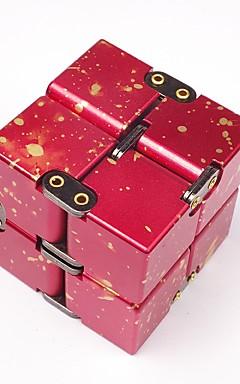 voordelige -Oneindige kubus Fidgetspeeltjes Magische kubussen Stress en angst Relief Nieuw Design Klassiek & Tijdloos Kinderen Volwassenen Jongens Meisjes Speeltjes Geschenk
