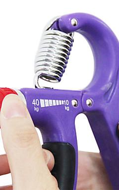 povoljno -KYLINSPORT Vježba za jačanje ruku Sportski Sposobnost Trening u teretani Prilagodljiv Otpornost 10-40 kg Trening snage Čvrstoća prsta Vježbanje šaka Za ručni zglob Podlaktica Vanjski Dom Ured