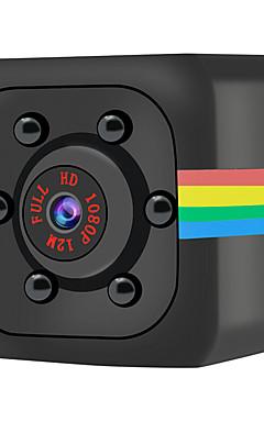 povoljno -sq11 1080p mini kamera hd camcorder noćni vid sportovi dv video diktafon dv kamera full hd 2.0mp infracrveni noćni vid sportovi hd cam detekcija pokreta pokreta