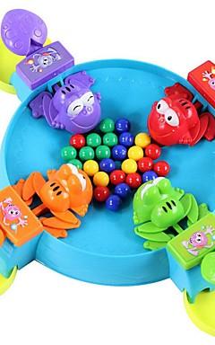 ieftine -1 pcs Jocuri de masă Broasca foame Animal Profesional Stres și anxietate relief Focus Toy Birouri pentru birou Ameliorează ADD, ADHD, anxietate, autism Interacțiunea părinte-copil Pentru copii Adulți