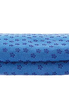 povoljno -Ručnik za jogu Odor Free Eco-friendly Protiv klizanja mikrovlakana za Yoga Pilates Bikram 180.0*60.0*0.5 cm Zelen Plava Pink