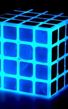 hesapli -Sihirli küp IQ Cube z-cube Taş Küpü Işıklı Işın Küpü 4*4*4 Pürüzsüz Hız Küp Sihirli Küpler Stres Gidericiler bulmaca küp Profesyonel Stres ve Anksiyete Rölyef Ofis Masası Oyuncakları Klasik Tema