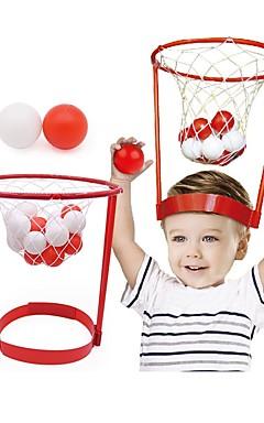 ieftine -Jucarii de baschet Racquet Sport Jucării Creative Grip convenabil Sporturi Mini Bandă de susținere Baschet 2 la 4 Ani 5 la 7 Ani