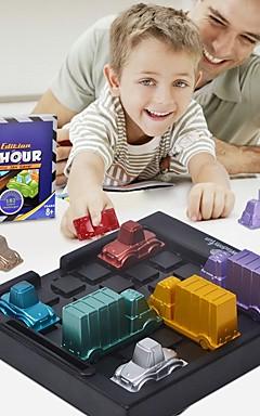 ieftine -Jocuri de masă Mașină Profesional city View Interacțiunea părinte-copil Pentru copii Copilului Adulți Băieți Fete Jucarii Cadouri