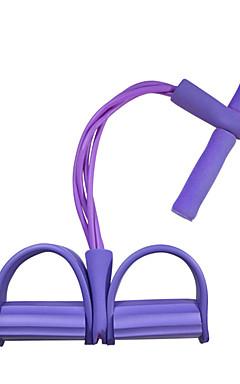 povoljno -Cijev za izdržljivost / vježbanje izdržljivosti Guma Prilagodljiv Trening snage Fizikalna terapija Trening izdržljivosti Yoga Sposobnost Trening u teretani Za Dio tijela Dom