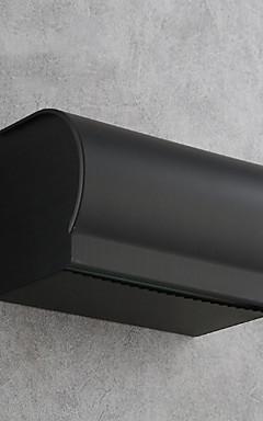 hesapli -Tuvalet Kağıdı Tutacağı Yeni Dizayn / Çok Fonksiyonlu Modern Aluminyum 1pc Toilet Paper Holders Duvara Monte Edilmiş