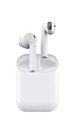 povoljno -LITBest I11-Touch TWS True Bežične slušalice Bez žice Bluetooth 5.0 Stereo S mikrofonom HIFI S kutijom za punjenje EARBUD