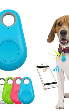 ieftine -copii Pisici Animale de Companie GPS-Gulere Portofele Dispozitiv pentru Găsit Cheile Mini GPS Bluetooth Smart Mată Plastic Verde Albastru Roz / Fără fir / Bluetooth 4.0