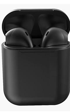 povoljno -LITBest I12 Inpods Pop-up TWS True Bežične slušalice Bez žice EARBUD Bluetooth 5.0 Stereo S mikrofonom S kontrolom glasnoće