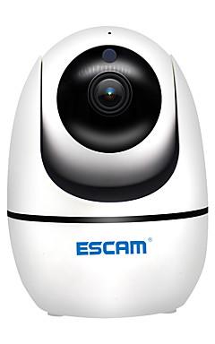 povoljno -escam pvr008 h.265 hd 1080p 2 mp pans / nagib ptz cmos wifi bežični ir ip podrška za kameru onvif dvosmjerni razgovor noćno viđenje unutarnja kućna sigurnosna kamera