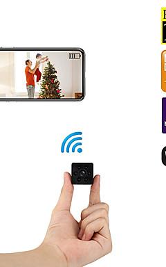 povoljno -q14 hd 1080p 2mp mini bežična ip kamera h.264 unutarnji zoom daljinski pristup otkrivanje pokreta pametne kućne sigurnosne kamere podrška 128 gb / android iphone os