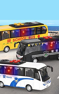 رخيصةأون -سيارة الحفريات حافلة للجنسين ألعاب هدية