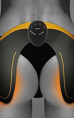 povoljno -Trener bokova Abs stimulator EMS Abs Trainer 2 pcs Sportski Sposobnost Bodybuilding Elektronički Bežično Podignite, učvrstite i preoblikujte stražnjicu Toniranje mišića Toner stražnjice Za