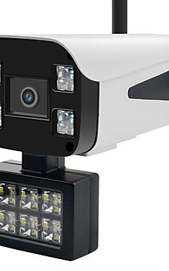 povoljno -3.6mm wifi&bežična 1080p 2mp ip kamera ip66 vodootporna unutarnji dan i noć na otvorenom u boji u boji novih deset svjetala daljinski rad audio snimka otkrivanje pokreta onvif protokol podrška