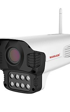 povoljno -konlen na otvorenom 3mp wifi ip kamera h.265 onvif dvostruko svjetlo metak kamera yoosee starlight noćni cctv sigurnosni video nadzor