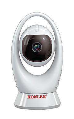 povoljno -konlen wifi 3mp ip kamera h.265 onvif yoosee full hd bežični ptz auto praćenje cctv video nadzor kućna sigurnost ir night