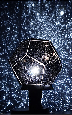 رخيصةأون -النجوم ليلة الخفيفة إضاءةLED ألعاب لا تزال الحياة متألق كلاسيكي قطع