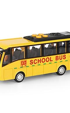 voordelige -Constructievoertuig Bus Unisex Speeltjes Geschenk