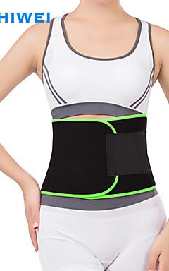 povoljno -Trimmer za trbušni trening 1 pcs Sportski Yoga Sposobnost Bodybuilding Rastezljiva Izdržljivost Tummy Fat Burner Za Struk