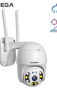 povoljno -inqmega cloud 1080p vanjski ptz ip kamera wifi brzina dome auto praćenje kamera 4x digitalni zum 2mp ir onvif cctv sigurnosni kamer