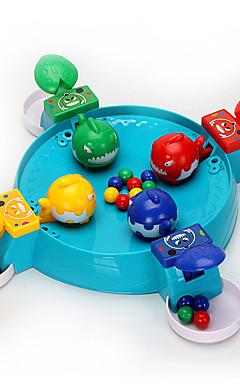 ieftine -1 pcs Joc de luptă Joc Arcade de masă Jocuri de birou Plastic Minge Interacțiunea familială 4 jucători Pentru copii Adulți Jucarii Cadouri