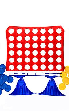 ieftine -43 pcs Jocuri de masă 4 în linie Proiectat special Interacțiunea părinte-copil Copilului Toate Jucarii Cadouri