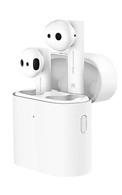 povoljno -xiaomi air 2 tws istinske bežične slušalice bežični bluetooth 5.0 stereo dvostruki upravljački programi s mikrofonom hifi sa kutijom za punjenje za sportsku fitness